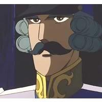 Image of Colonel d'Agout