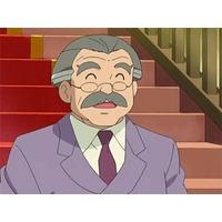 Image of Mr. Backlot