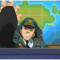 Image of Commander Card Passer