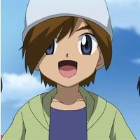 Image of Kazuki