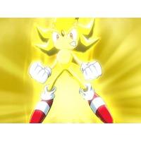 Profile Picture for Super Sonic