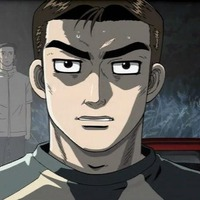 Image of Takeshi Nakazato 'Zack'