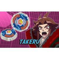 Image of Takeru