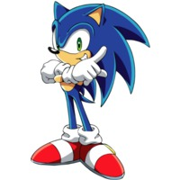 Profile Picture for Sonic the Hedgehog