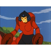 Image of Scorpion Panther