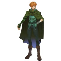 Image of Robin Hood