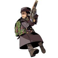 Image of Voc. Gunner 2