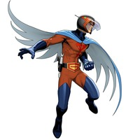 Image of Joe the Condor