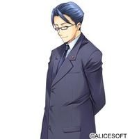 Profile Picture for Yatsufuchi Tatemi