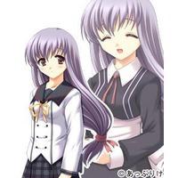 Profile Picture for Shirayuki Toujou