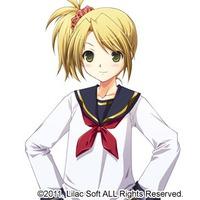 Image of Seika Shima