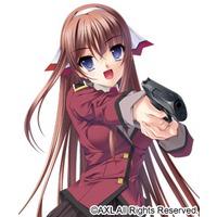 Image of Yui Amagi