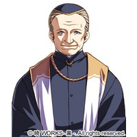 Image of Father Fritz