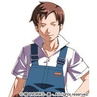 Image of Ryouji Saitou