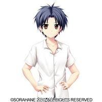 Image of Naoki Tachibana