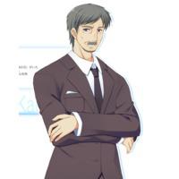 Image of Taisuke Kazuma