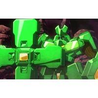 Image of Green Grandee