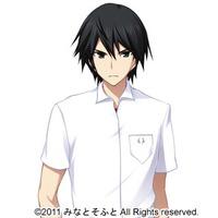Image of Saburou Ishida