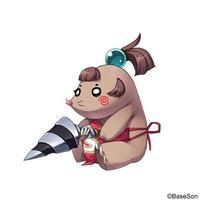 Image of Daigoro