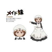 Image of Little Sister Maid