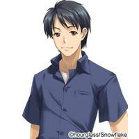 Image of Akinori Kamo
