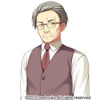 Image of Hajime Yazama