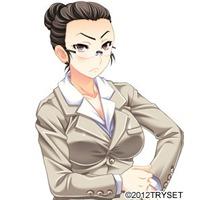 Image of Yayoi Ishida
