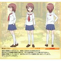 Image of Hiyori Moritani