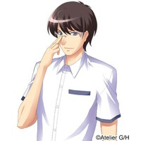 Image of Hirokazu Majima