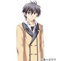 Profile Picture for Shinya Kurakami