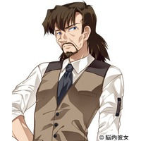 Image of Tetsuo Takatsuji