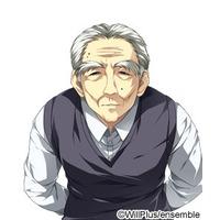 Profile Picture for Daisaku Shirakawa