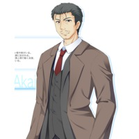 Image of Hiroya Akai