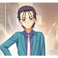 Profile Picture for Naota Kurabata