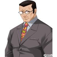 Image of Hayao Imamura