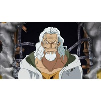 Image of Silvers Rayleigh
