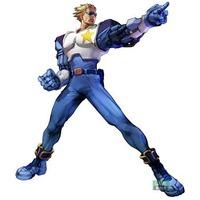 Image of Captain Commando