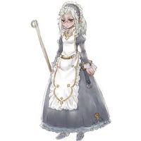 Image of Maerwen