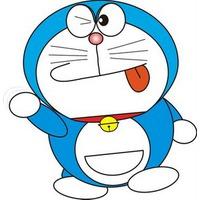 Image of Doraemon
