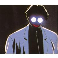Image of Professor Tomoe