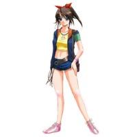 Image of Youko Tsuda