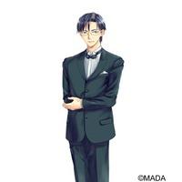 Image of Kyoichi Sakuma