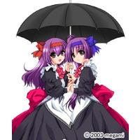 Image of Suzune & Mine Kasahara