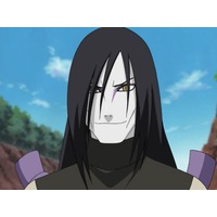 Image of Orochimaru