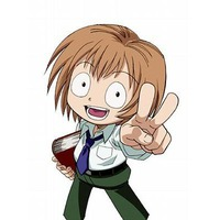 Image of Morty Oyamada