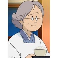 Image of Ichiro's Mother