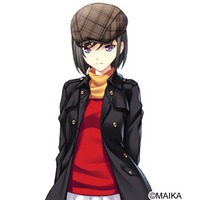 Image of Risa Kanade
