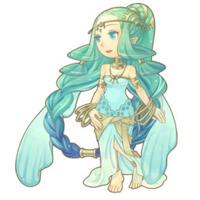 Image of Harvest Goddess