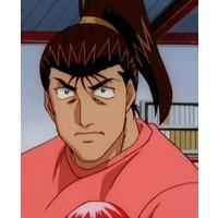 Image of Takuma Saeki