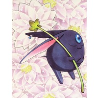 Image of Mokona